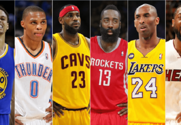who's the Best Player in the NBA