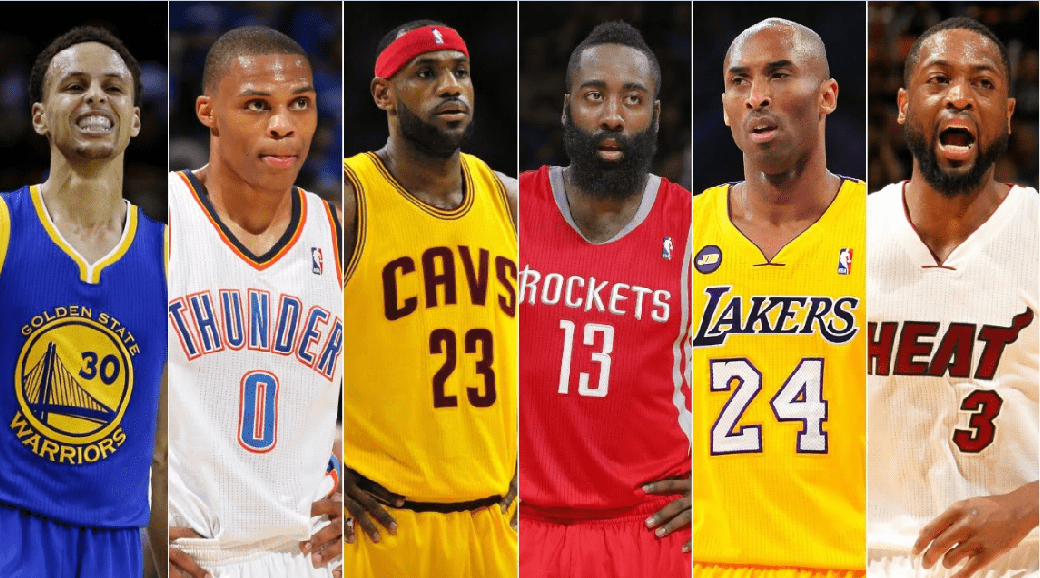 Who's the Best Player in the NBA | Best NBA Players of all Time