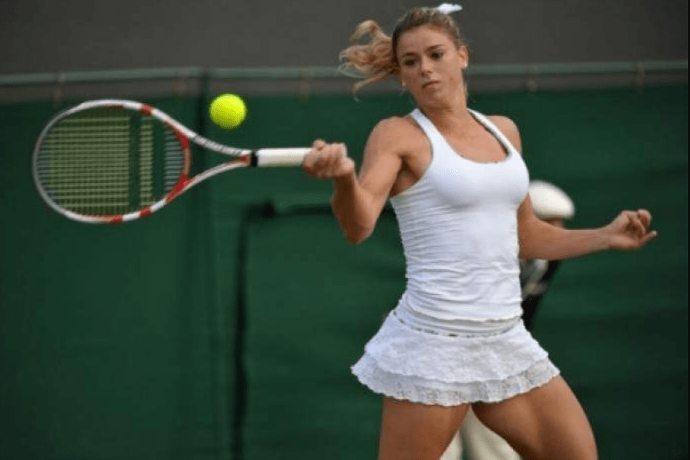 Top 10 hottest Sports Athletes