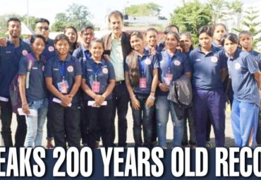 Indian Women Cricketers Set New Unbelievable Record