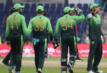 The National T20 Cricket Cup got Controversy