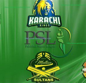 Pakistan super league psl teams squads 2018