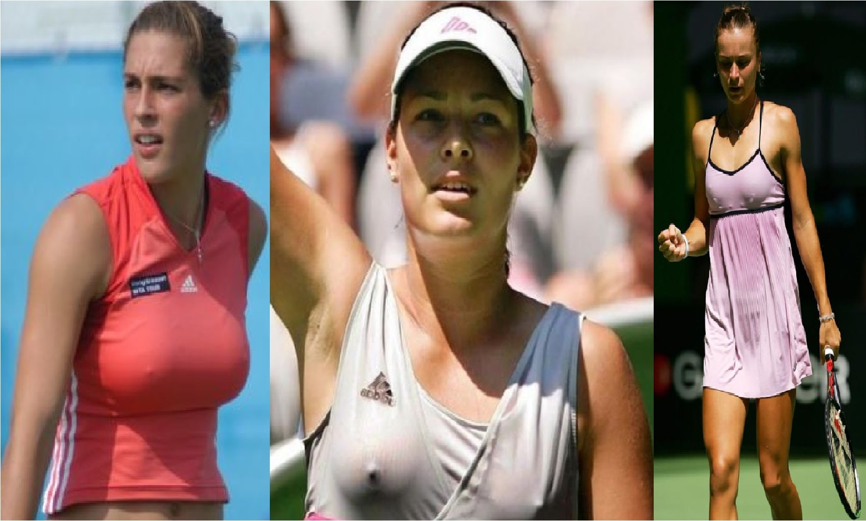 Women Tennis Players | Greatest Female in Tennis | Champs Sports
