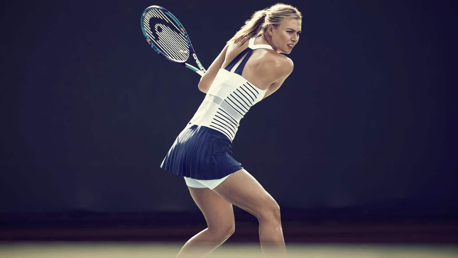 Maria Sharapova Maria Sharapova Hottest Pics Pictures