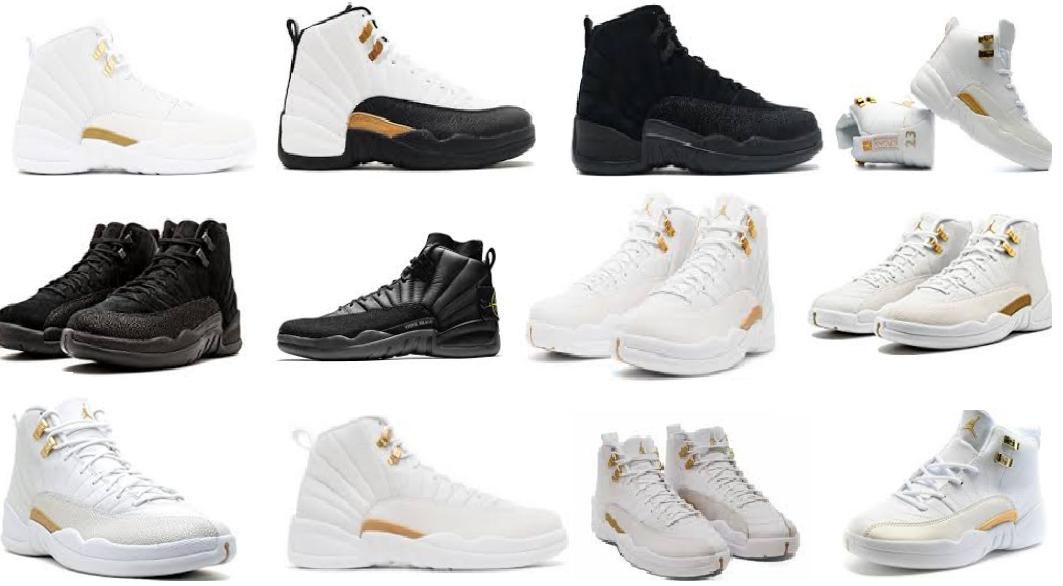 066101bce0d63 Air Jordan 12 OVO - Most Expensive Jordans - Sportschampic is a ...