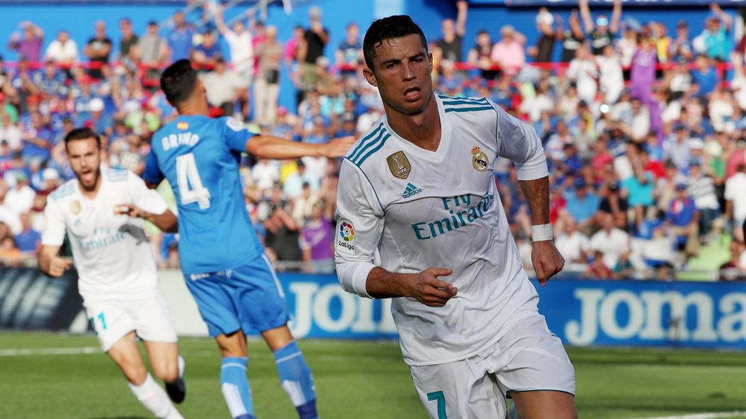 Tired Moment Of The Ronaldo In Hd Wallpaper